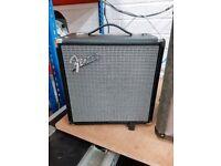 Fender Rumble 15 Bass Amplifier