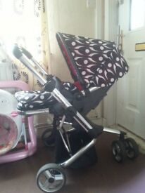 obaby chase eclipse £70