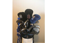 Left Handed Golf Set - Everything included **Reduced Price**