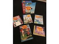 DVD box set - phineas and ferb gift box