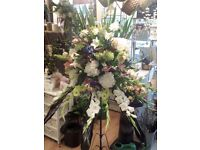 Florist for all occasions 20% cheaper than Interflora