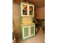 Painted Kitchen/Dining Room Dresser