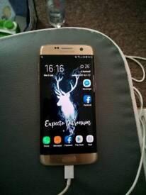 Samsung S7 edge £220 ovno
