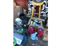 Job lot house hodge items car boot / eBay