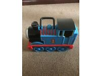 Thomas the Tank Engine Storage Case