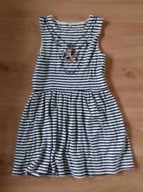 Girls dress bundle 10-12 yrs