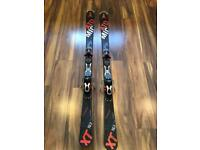 Ski Atomic Redster Xt + bindings Xt 10 163 cm