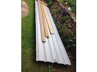 Roofing sheet plus