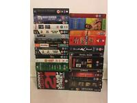 DVDS FOR SALE £1.50 EACH