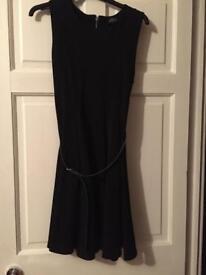 Lipsy Black Dress