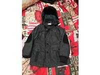 Boys coat from Next