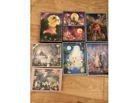 Fairy jigsaws - used
