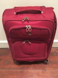 Aerolite case suitcase Cabin Bag