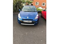 ** Renault Clio 1.5 DCi TomTom for Sale **