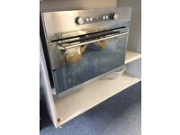Oven and microwave £20