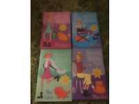 The Princess Diarys Collection of books