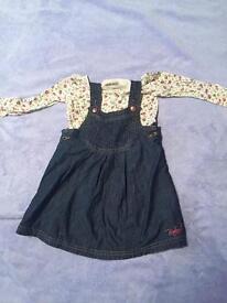 12-18 month ted baker dress