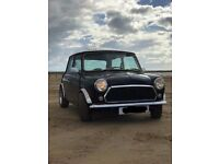 Classic 1300cc mini Mayfair - Superb Condition