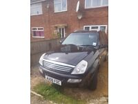 Good runing car. 12 month MOT