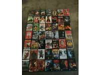 190 DVDS, SERIES & BOX SETS - FOR SALE CHEAP - INDIVIDUAL PRICES & ALL NAMES IN DESCRIPTION