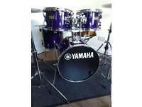 Yamaha Manu Katche Birch Shell Pack