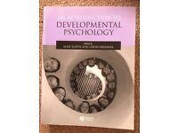 An introduction to developmental psychology