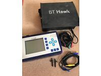 BT Hawk - E Side tester