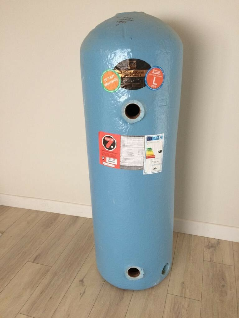 Hot water tank copper cylinder | in Carmarthen, Carmarthenshire ...
