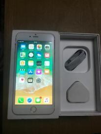 iPhone 6S Plus Vodafone & Lebara (golden)