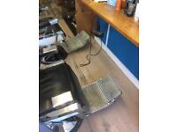 REM Emperor professional barbers chairs