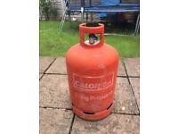 13kg propane bottle