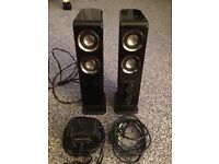 Creative I-Trigue 2300 Speaker System