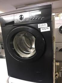 SMEG WASHING MACHINE- EXCELLENT BRAND - OPEN BANK HOLIDAY MONDAY
