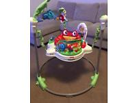 Immaculate Jumperoo