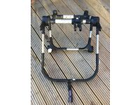 Bugaboo Donkey Chassis Excluding Wheels