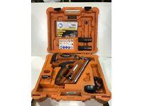 Paslode IM350 first fix gun