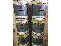 Paint Master Polyurethane Concrete Floor Sealer (20L Drums)