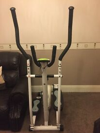 Cross trainer £40 ono