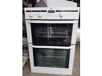 This is a fully working integrated oven. Any questions please ask