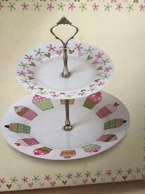 Cake stand cup cake stand