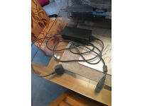 Xbox 360 power cable