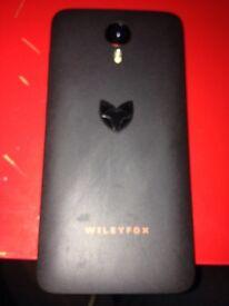 Wileyfox android phone