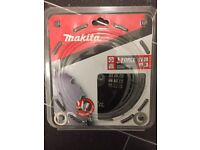 Makita skill saw blade B-07967