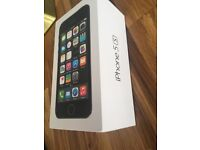 **SOLD** iPhone 5S - Space Grey