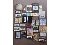Geniune zx Spectrum Games collection RETRO MUST HAVE!!