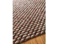 John Lewis Jelly Beans wool rug