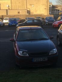 SAXO VTR need gone this week!!!
