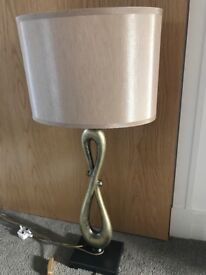Pagazzi table lamp.