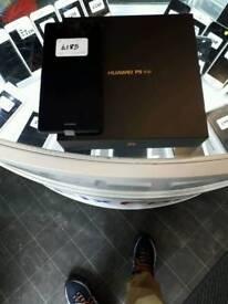 Huawei p9 lite black New boxed unlocked