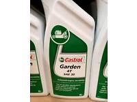 Garden 4T SAE 30 oil 1L